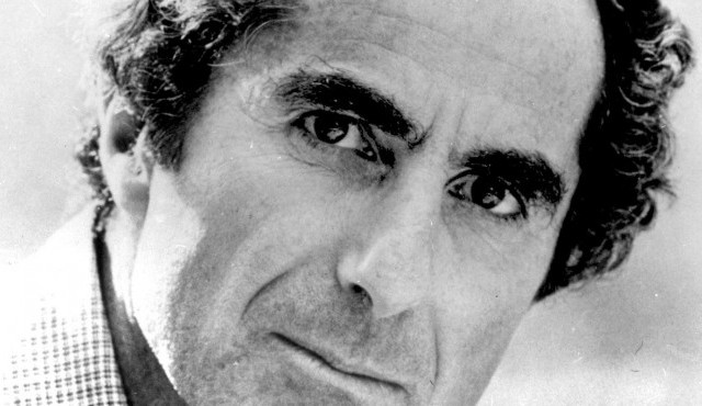 Der Autor Philip Roth (dpa picture alliance/ Mondadori Publishing House)
